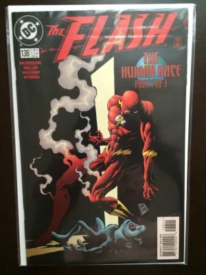 Flash V2 #138 – a