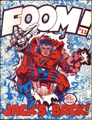 Foom 11 1975