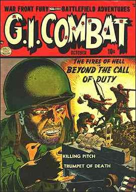 GI Combat 1952 1