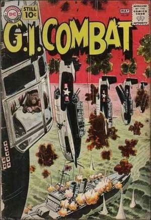 GI Combat 1961 87