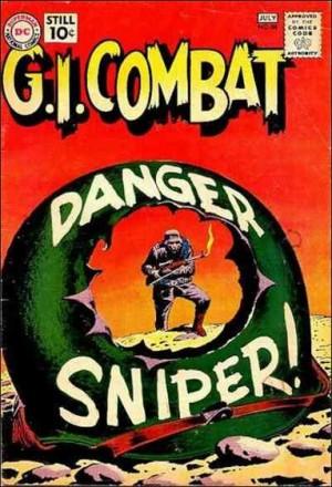 GI Combat 1961 88