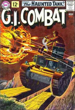 GI Combat 1962 91