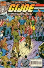 GI Joe A Real American Hero 155 1994