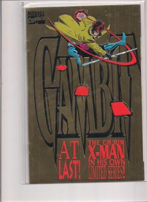 Gambit GOLD 1993 #1 – 5-28-16