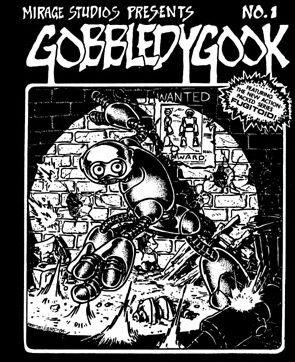 Gobbledygook 1984 1