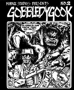 Gobbledygook 1984 2