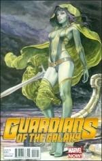 Guardians of the Galaxy 2013 1 b var