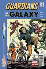 Guardians of the Galaxy 2013 5 c var