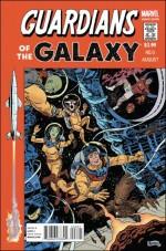 Guardians of the Galaxy 2013 6 b var