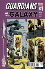 Guardians of the Galaxy 2013 7 b var