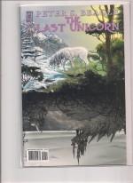 Last Unicorn #1 - b