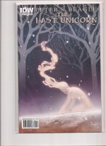 Last Unicorn #4 - a