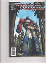 Transformers #6 RI IDW - a