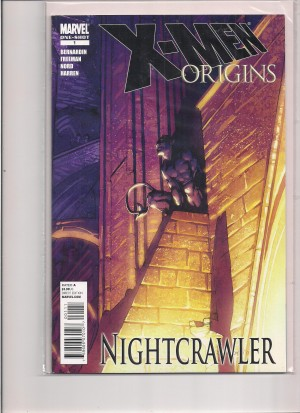X-Men Origins – Nightcrawler – b