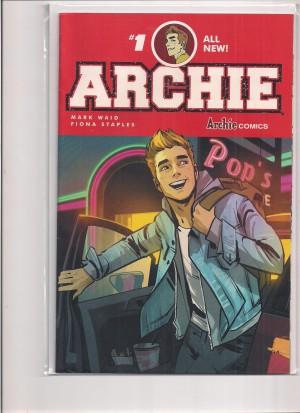 Archie 2015 #1a – a