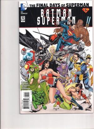 Batman Superman 2016 #32 – a