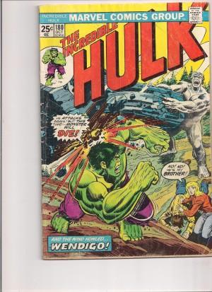 Hulk #180 GD front – 7-9-16