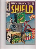 SHIELD 1968 #1 - b