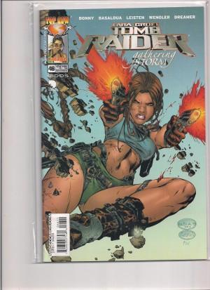 Tomb Raider #46 – a