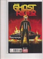 All-New Ghost Rider 2014 #1 1-25 - 8-5-16