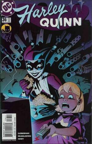 Harley Quinn 2003 36