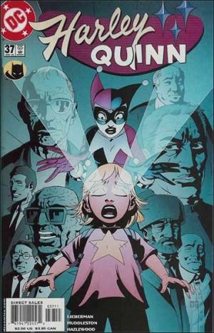 Harley Quinn 2003 37