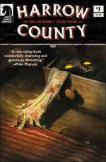 Harrow County 2015 1