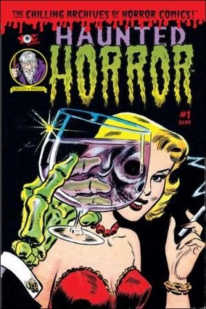 Haunted Horror 2012 1