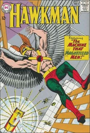 Hawkman 1964 4
