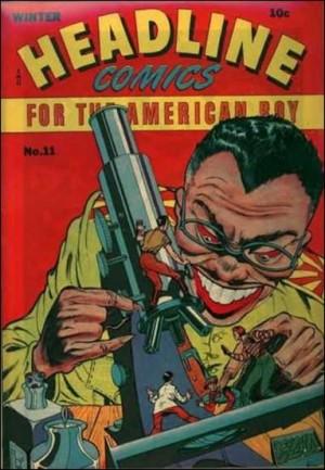 Headline 1944 11