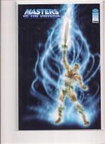 Heman MOTU 2002 #0 Image Promo  - a