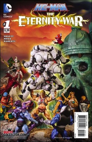 Heman The Eternity War 2015 1 matty collector