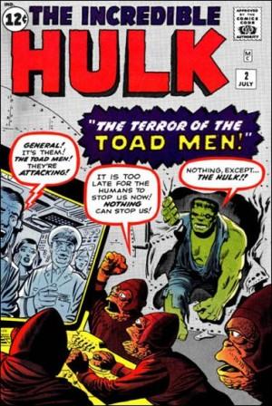 Hulk 1962 2
