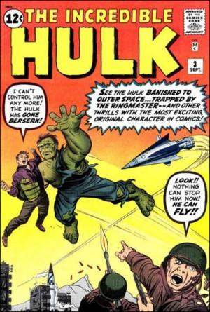 Hulk 1962 3