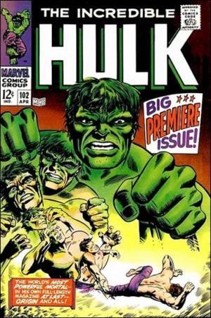 Hulk 1968 102