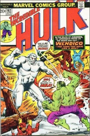 Incredible Hulk 1973 162