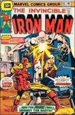 Iron Man 1976 85 30centcover