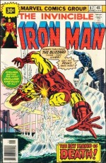 Iron Man 1976 87 30centcover