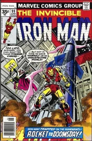Iron Man 1977 99 35centcover