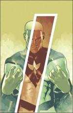 Irredeemable 2009 1 1-25