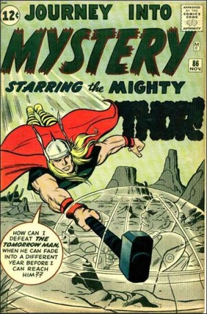 Journey Into Mystery 1962 86