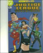 Justice League Adventures 2003 13 Toys R Us