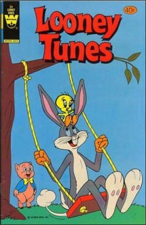 Looney Tunes 1980 34