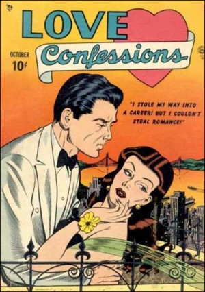 Love Confessions 1949 1