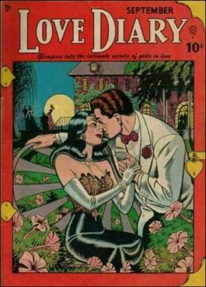 Love Diary 1949 1