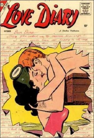 Love Diary 1958 1
