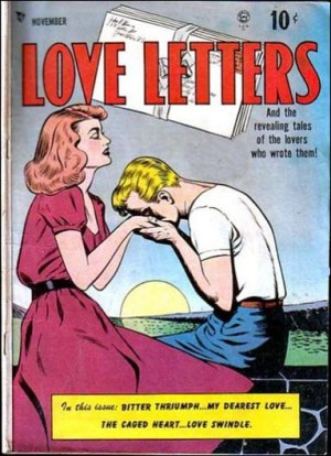 Love Letters 1949 1