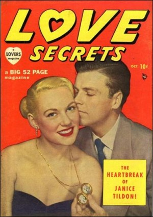 Love Secrets 1949 1
