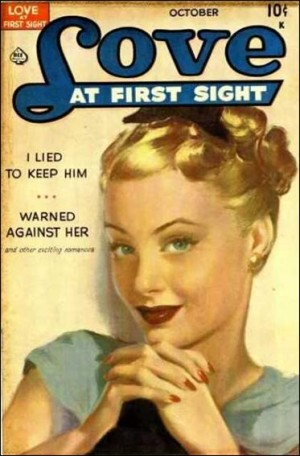 Love at First Sight 1949 1