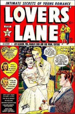 Lovers Lane 1949 1